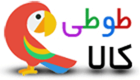 لوگوی طوطی کالا