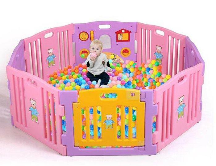 بهترین مدلهای پارک بازی برای کودکان