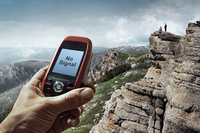 بهترین برند های جی پی اس کوهنوردی