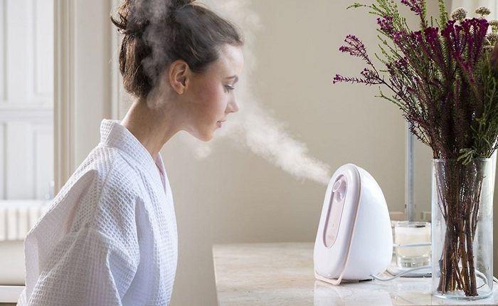 مزایای دستگاه بخور سرد در خانه