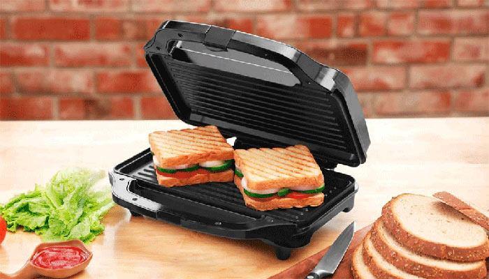 بهترین مدل های دستگاه ساندویچ ساز