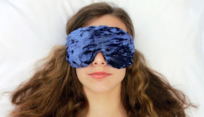 بهترین مدلهای چشم بند خواب
