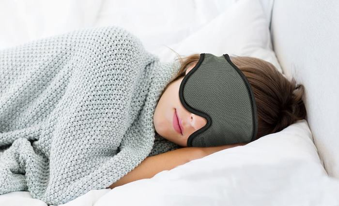 جدیدترین مدل های چشم بند خواب