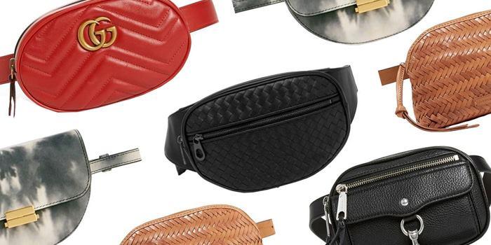 انواع مختلف کیف کمری
