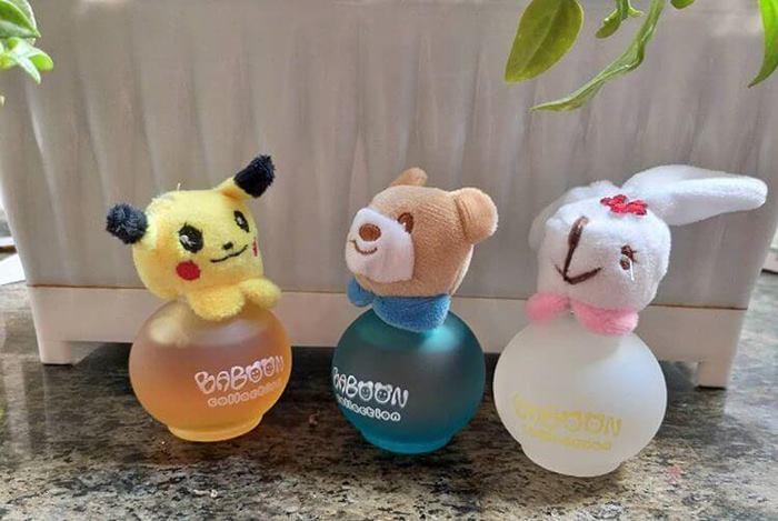 عطر و ادکلن مخصوص کودکان