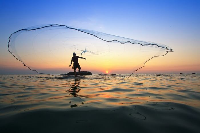 بهترین مدل های تور ماهیگیری