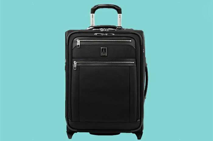چمدان کری آن