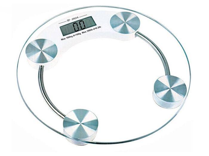 انواع مختلف ترازوی وزن کشی خانگی