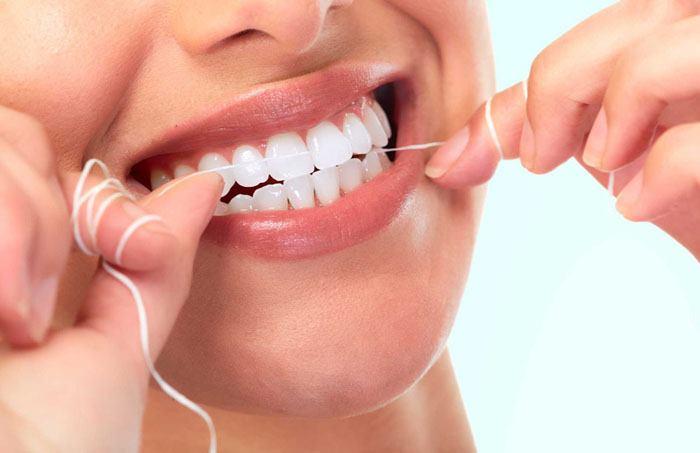 denteal floss