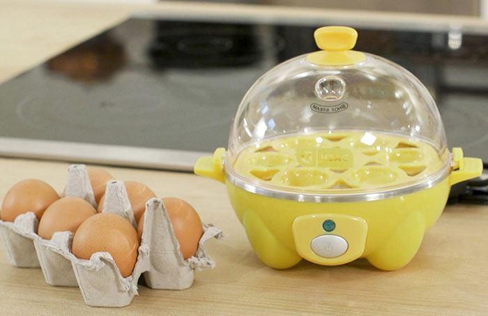راهنمای خرید تخم مرغ پز