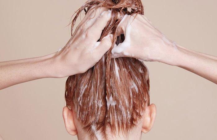 نحوه استفاده از ماسک مو