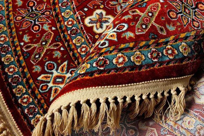انواع مختلف فرش ایرانی دستبافت