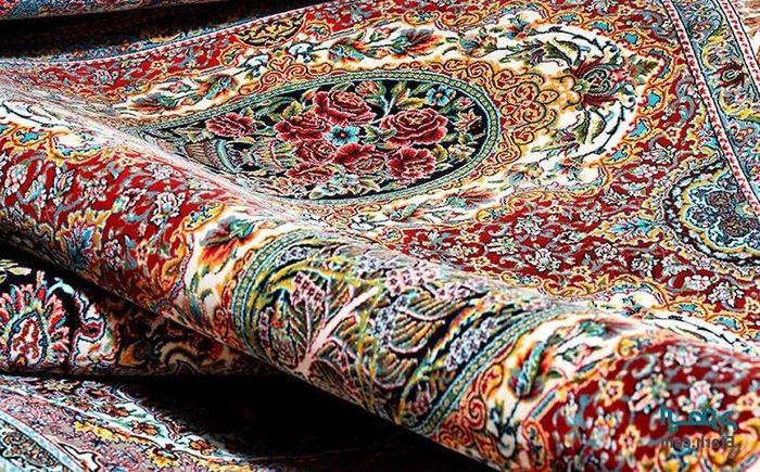 فرش ماشینی طرح