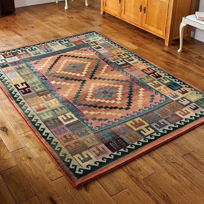 فرش گبه دستبافت چیست