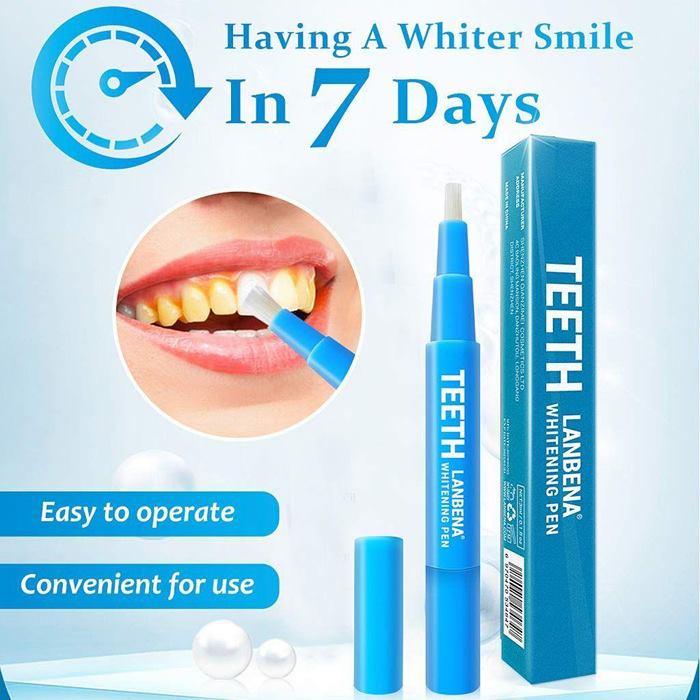 قلم سفید کننده دندان - راهنمای خرید