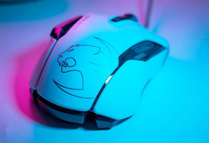 مدل زیبای ماوس gaming
