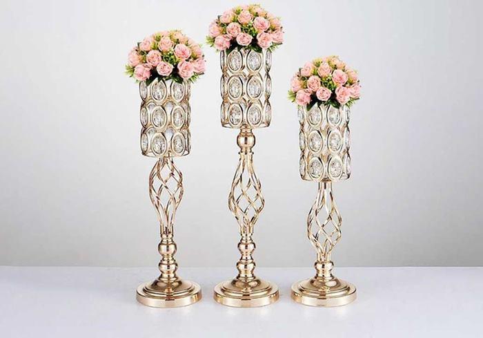 گلدان های دکوری بسیار شیک و مدرن