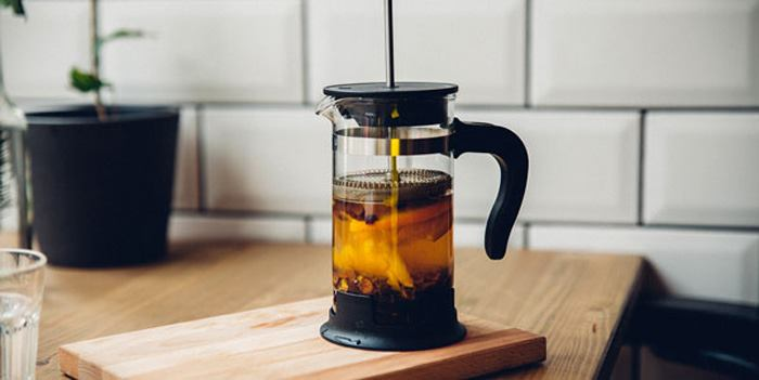 قهوه ساز فرنچ پرس چیست؟