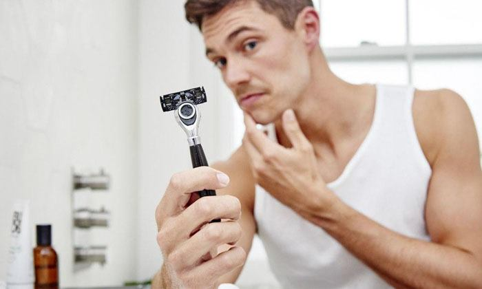 ابزار اصلاح مو صورت - خود تراش