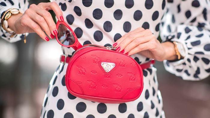 کیف کمری دخترانه و زنانه