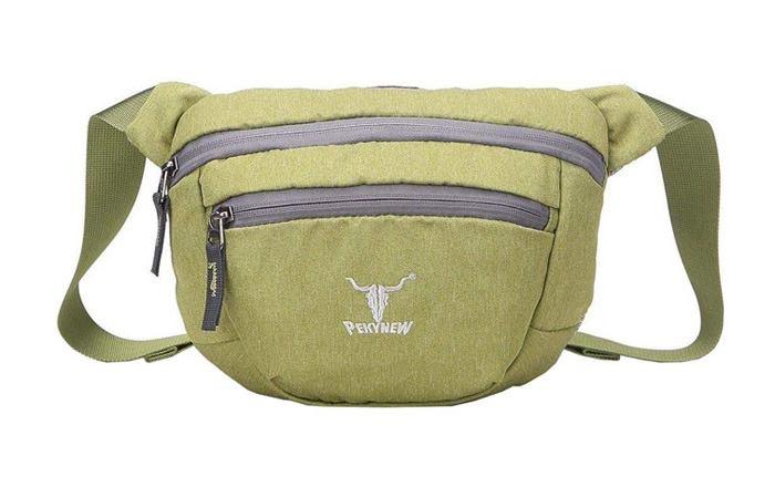 کیف کمری پارچه ای