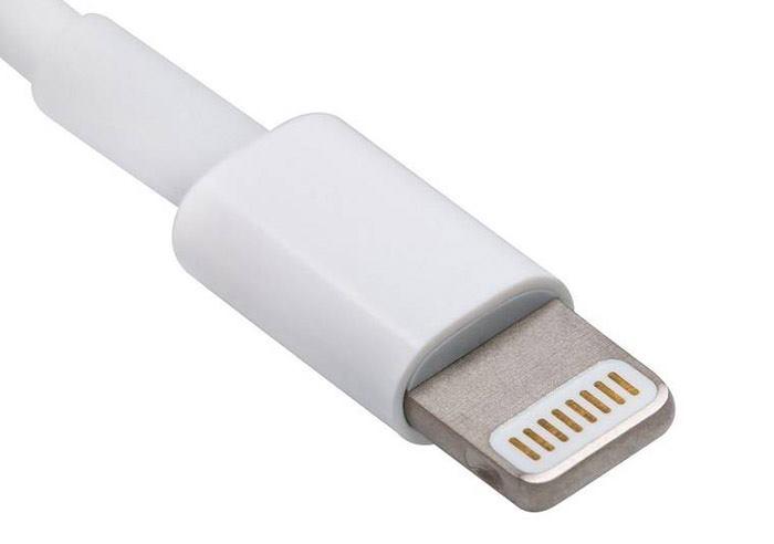 کابل شارژ مخصوص اپل - لایتینگ
