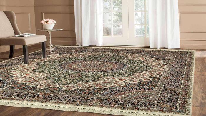 راهنمای خرید فرش ماشینی خوب