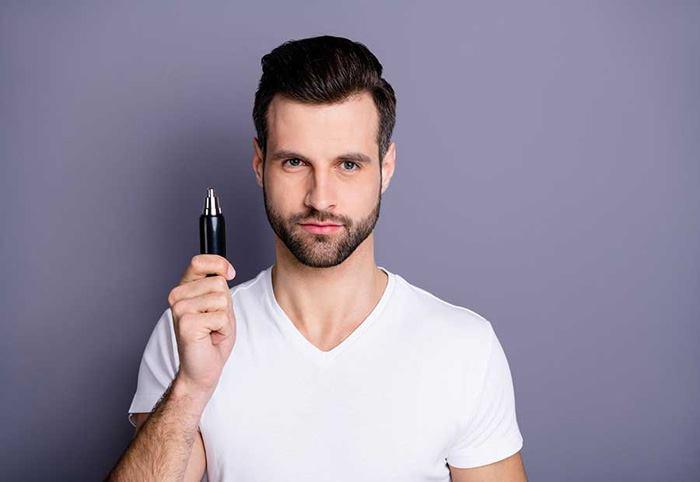 آموزش نحوه استفاده از مو زن