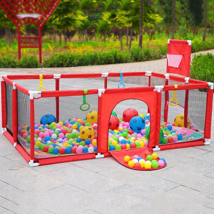 خرید اینترنتی پارک بازی کودک