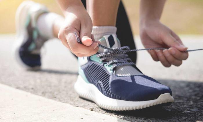خرید اینترنتی کفش پیاده روی مردانه