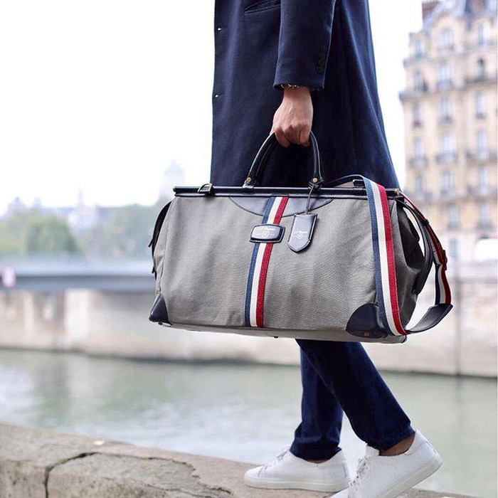 راهنمای خرید کیف دستی مسافرتی