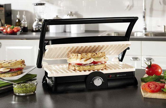 دستگاه ساندویچ ساز چیست؟
