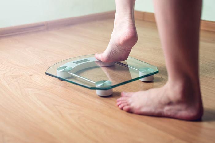 ترازوی وزن کشی خانگی