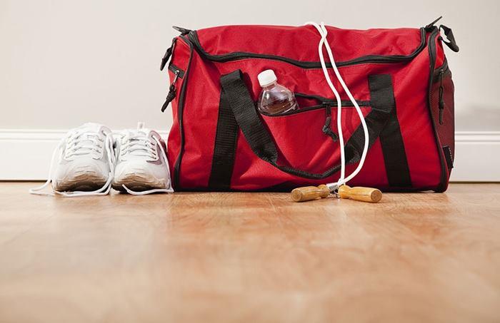 معیارهای انتخاب ساک ورزشی