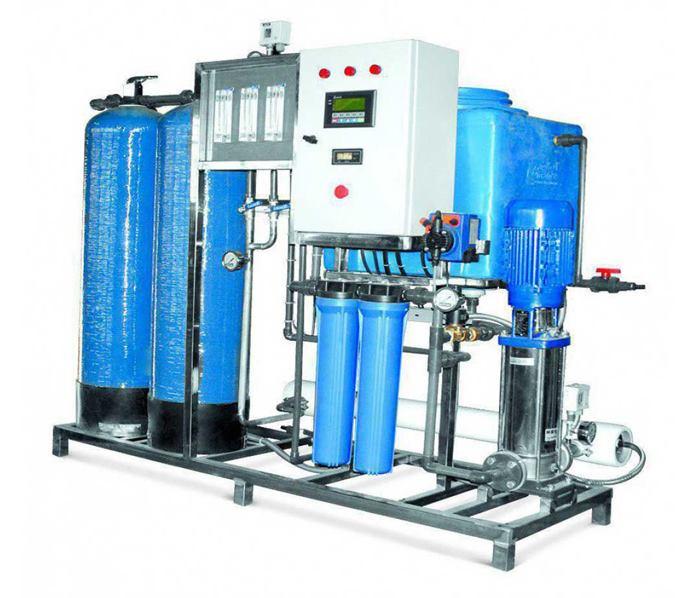 دستگاه تصفیه آب اداری