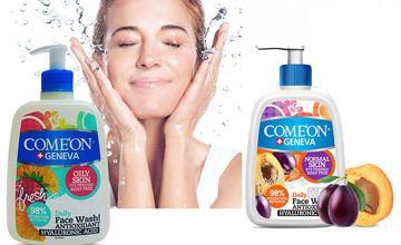 راهنمای کامل انتخاب و خرید ژل شستشوی صورت برای انواع مختلف پوست