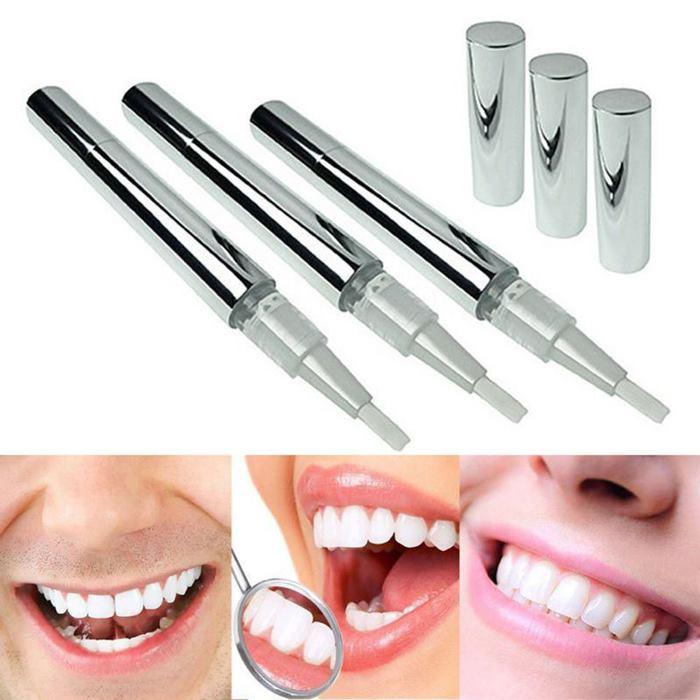 راهنمای خرید قلم سفید کننده دندان