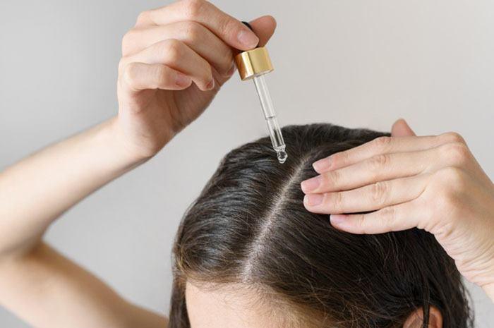 انواع لوسیون موی سر
