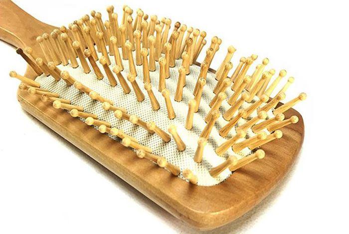 بری دندان چوبی